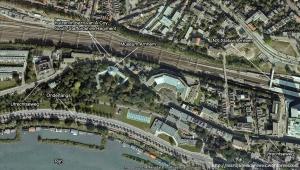 Afbeelding 1 overzicht locaties