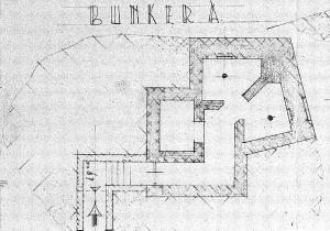 plattegrond archief
