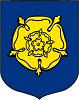 Gemeente Rozendaal logo