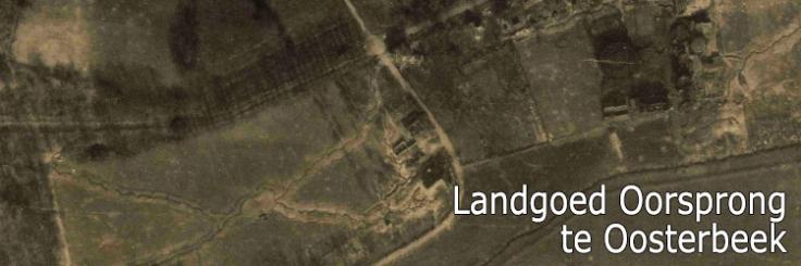 Landgoed Oorsprong