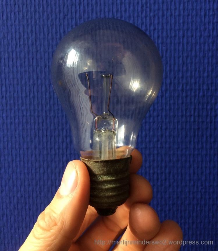 teerose lamp