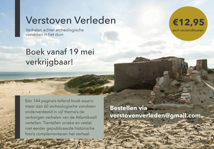 VV Flyer boek