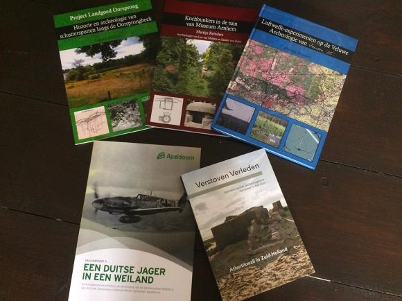 Publicaties 2018 okt