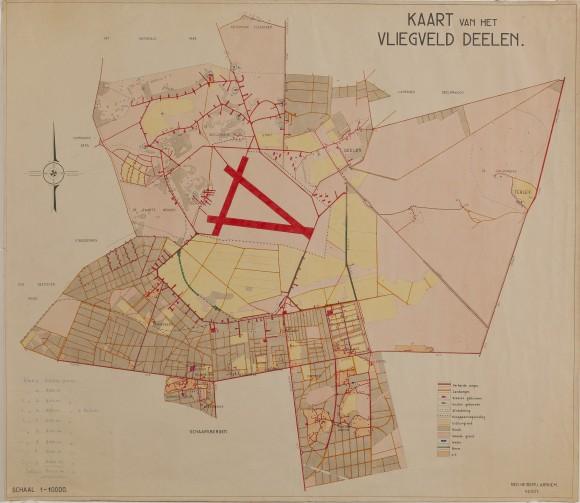 461_Deelen_vliegveld_1945