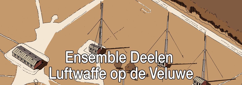 Ensemble Deelen - LW op de V2